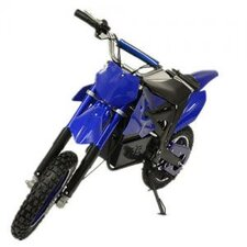 Go-Bowen 24V Battery Powered Motorcycle