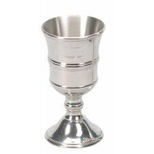 Pewter Kiddush Cup