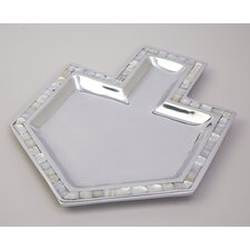 Aluminum Dreidle Tray