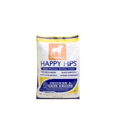 Happy Hips Chicken and Oats Dry Dog Food