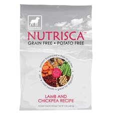 Nutrisca Lamb and Chickpea Dog Treat