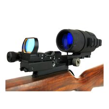 <strong>Bering Optics</strong> 2.6 x 44 Exact Precision Gen I NV scope Kit