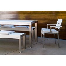 Etra Small Bench