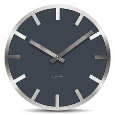 Metlev Wall Clock