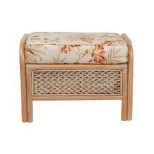 Windsor Footstool