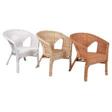 Loom Occasional Armchair