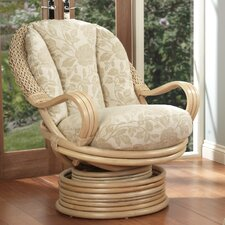Milan Swivel Rocker