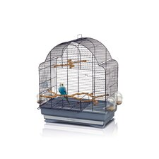 Elisa Bird Cage in Blue