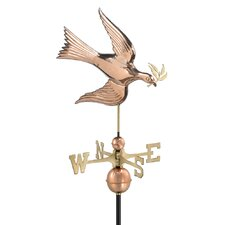 <strong>Good Directions</strong> Dove Weathervane