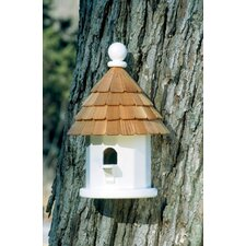 Lazy Hill Farm Wren Bird House