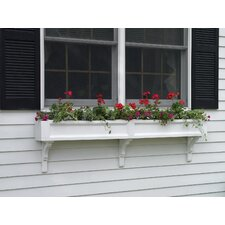 <strong>Good Directions</strong> Lazy Hill Farm Federal Window Planter Box