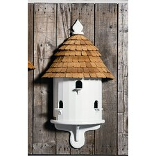 Lazy Hill Farm Half Bird House