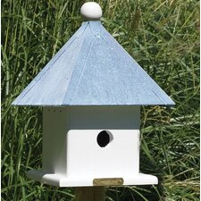 Lazy Hill Farm Mini Bird House