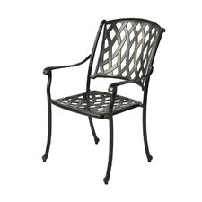 Etna Stacking Armchair