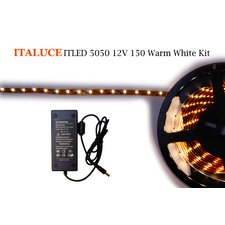 <strong>Italuce</strong> ITLED Non Waterproof LEDs Kit