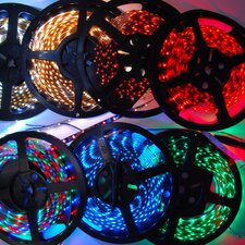 ITLED 3528 300 Non Waterproof LED Strip Light