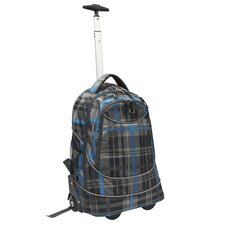 Horizon Rolling Laptop Backpack