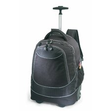 <strong>Pacific Gear</strong> Horizon Rolling Laptop Backpack