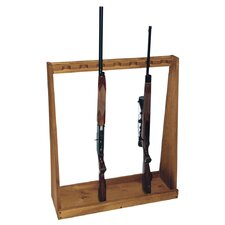 <strong>Evans Sports</strong> Standing Rifle Rack
