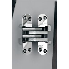 Model 218 Invisible Fire Rated Hinges for Wood or Metal