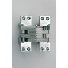 Model 420 Invisible Fire Rated Hinges for Metal Applications