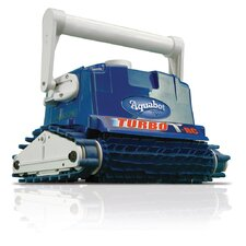 Aquabot Turbo T-RC Pool Cleaner in Blue