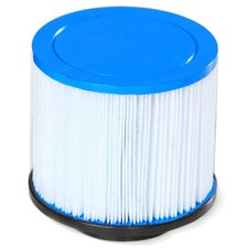 Aero Spa Replacement Filter Cartridge in White