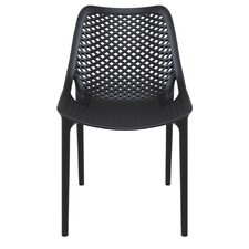 <strong>Compamia</strong> Air Stacking Dining Side Chair