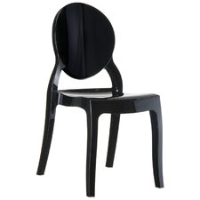 Elizabeth Stacking Dining Side Chair