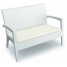 Miami Loveseat with Cushions