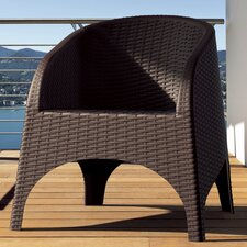 Siesta Aruba Lounge Chair (Set of 2)