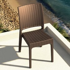 <strong>Compamia</strong> Siesta Florida Stacking Dining Side Chair