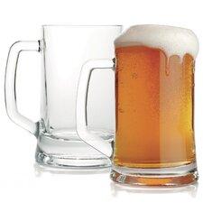 Birra Beer Mug (Set of 2)