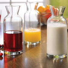 Everyday Basics 3 Piece Jug Set