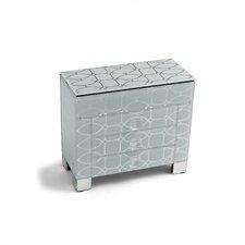 """Lydia 8.9"""" Jewelry Box"""