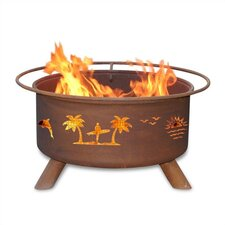 <strong>Patina Products</strong> Pacific Coast Fire Pit