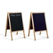 Menu Boards- Aluminum Frame