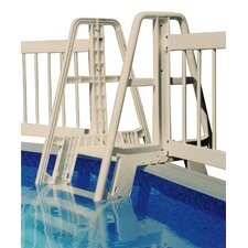 Pool Ladder / Step to Fence Connector Kit