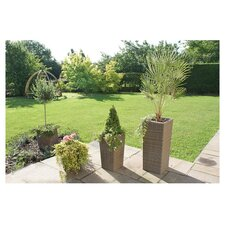 Winchester Shaped Planters