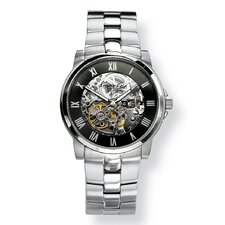 Men's Kenneth Cole Skeleton Watch