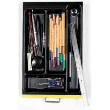 <strong>Bisley</strong> Drawer Insert for Pens and Small Supplies