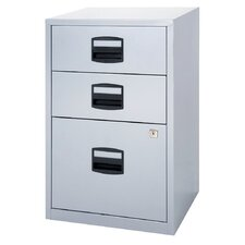 <strong>Bisley</strong> Bisley Three Drawer Home Filing Cabinet