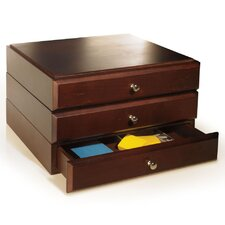 Stack and Style Desktop Drawer Organizer