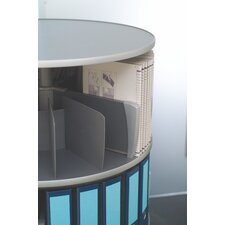 Carousel Organizer Divider Set