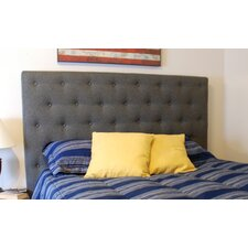 <strong>Huntington Industries</strong> Tristan Upholstered Headboard