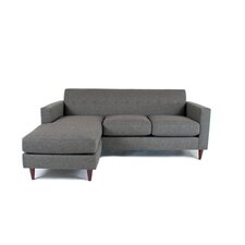 Harper Flip Chaise Sectional