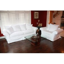 <strong>Huntington Industries</strong> Ridgeport Living Room Collection