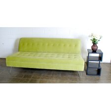 Adams Armless Sofa