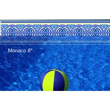 "Classic 6"" Monaco Borderlines Kit"