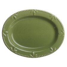 "Sorrento 14"" Oval Platter"